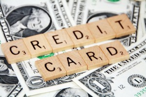 Accepting Credit Cards in your online store
