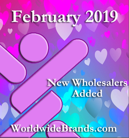 3cfff612484b February 2019 - Wholesale Suppliers Added - Dropshipping Blog ...