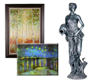 Wholesale Art