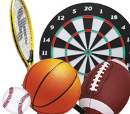 Wholesale Sporting Goods