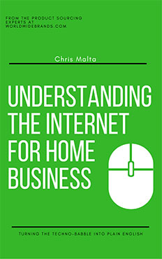 Understanding theInternet for Home Business | Free eBook