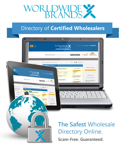 Order Now | Worldwide Brands Official Directory of 100% Certified