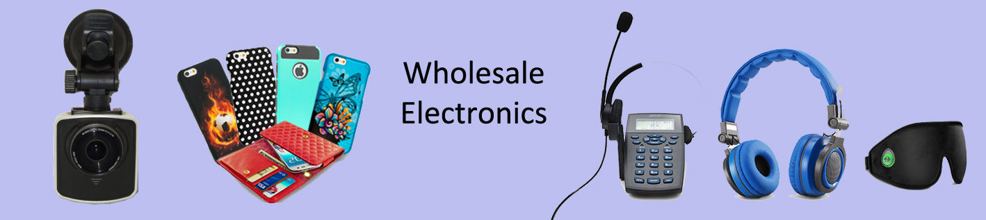 Wholesale Electronics to Sell Online | WorldwideBrands com