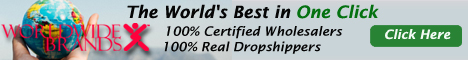 The Industry Standard Wholesale & Dropship Directory for 20 years!